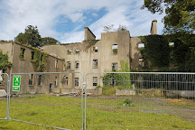 Clough Castle, Clough, United Kingdom