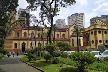 Igreja Sao Jose, Belo Horizonte, Brazil