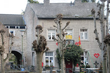 Keramis-Centre de la Ceramique, La Louviere, Belgium