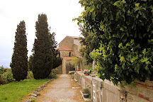 Collégiale Saint Pierre, Six-Fours-les-Plages, France
