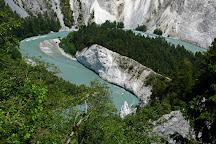 Holzbrunnen Valendas, Valendas, Switzerland