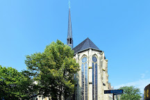 Minoritenkirche, Cologne, Germany