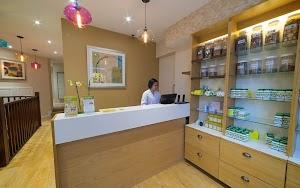 GinSen Clinic - Kensington