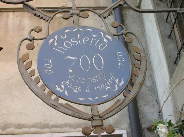 Hosteria '700