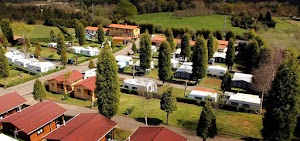 Camping Villaviciosa en Asturias
