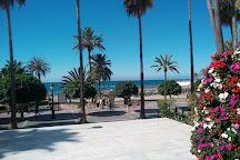 Avenida del Mar, Marbella, Spain