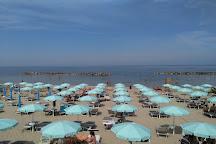 La Nella Beach Experience, Fano, Italy