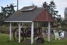 Greenbank Farm, Greenbank, United States