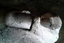 Yacimiento arqueologico Cuatro Puertas - VISITAS GUIADAS, Telde, Spain