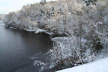 Lac de la Gileppe, Jalhay, Belgium