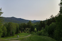 Waterville Valley Golf Course, Waterville Valley, United States
