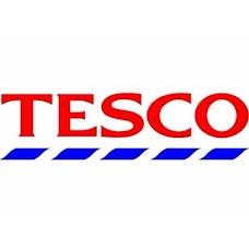 Tesco Esso Express oxford