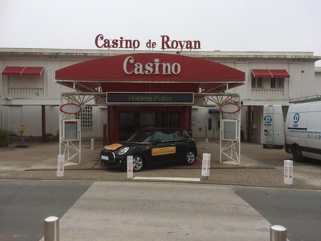 Casino Royan (Casino Barrière de Royan)