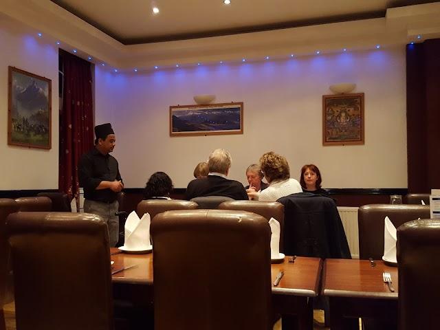 Everest Nepalese Restaurant