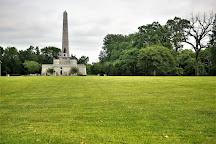 Oak Ridge Cemetery, Springfield, United States