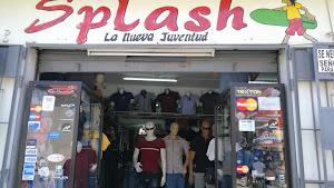 Tiendas Splash 0