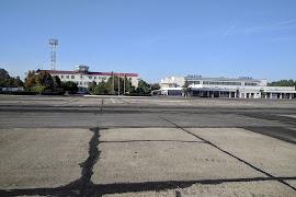 Аэропорт  Odesa ODS