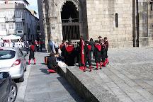 Cathedral of Santa Maria de Braga, Braga, Portugal
