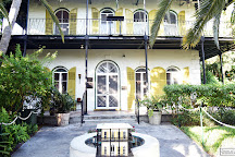 The Ernest Hemingway Home and Museum, Key West, United States