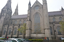 St. Patrick's Cathedral (Roman Catholic), Armagh, United Kingdom
