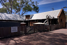 Rockford Winery, Tanunda, Australia