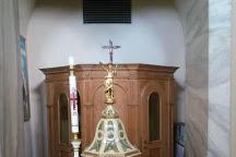 Chiesa di Sant'Anna, Zoppe di Cadore, Italy