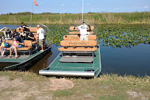 Florida Cracker Airboat Rides, Vero Beach, United States