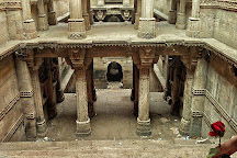 Ambapur Stepwell, Ahmedabad, India