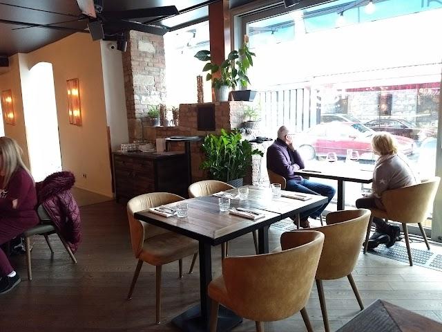 Ruben Restaurant