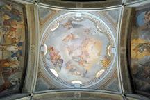 Chiesa di Sant'Andrea Apostolo, Brunate, Italy
