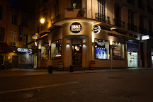 1862 Wines & Spirits, Cannes, France