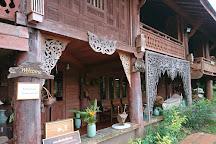 CHIANGMAI celadon, Doi Saket, Thailand