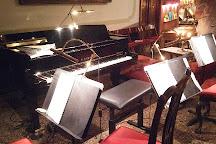 Musica A Palazzo, Venice, Italy