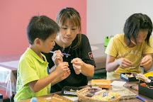 Ishikawa Mino Washi Paper Goods Workshop, Mino, Japan