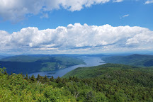 Black Mountain Loop, Lake George, United States