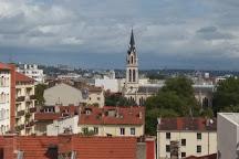 Lyon Confluence, Lyon, France