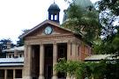 Bathurst Courthouse