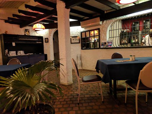 L'Houstalet Restaurant