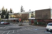 Firstenburg Community Center, Vancouver, United States