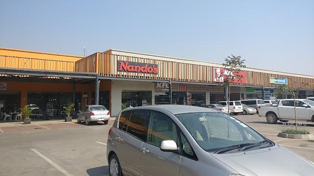 Kabulonga Mall