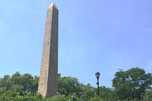 Cleopatra's Needle, New York City, United States