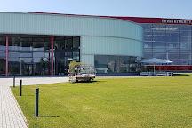 Erwin-Hymer-Museum, Bad Waldsee, Germany