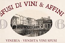 Sfusi di Vini & Affini, Desenzano Del Garda, Italy