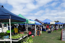 Marlborough Farmers Market, Blenheim, New Zealand
