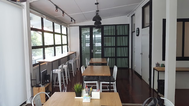 Ease Cafe & Co-Working Space
