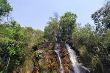 Cachoeira dos Cristais, Alto Paraiso de Goias, Brazil