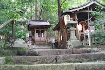 Shugakuin Imperial Villa, Sakyo, Japan
