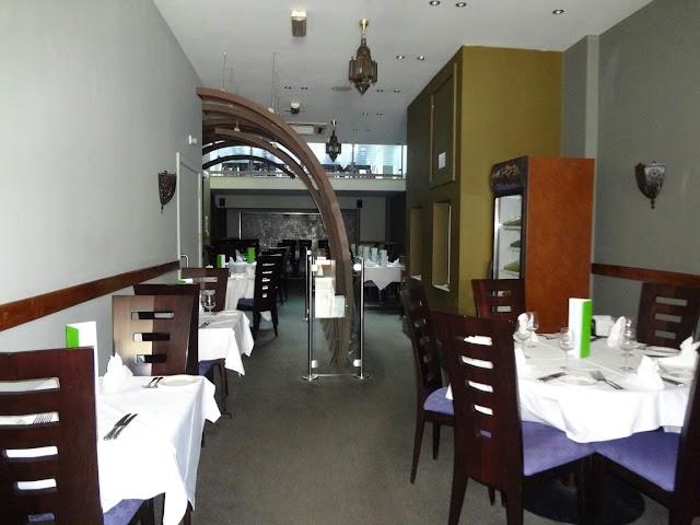 Dhoom kitchen Bar & Indian restaurant