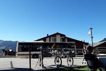 Verbier Bikepark, Verbier, Switzerland