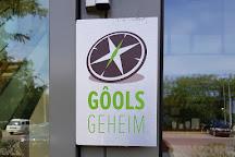 Thermen Goirle, Goirle, The Netherlands